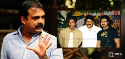 Koratala Back-To-Back Films With Mega Heroes?
