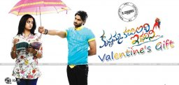 sridhar-giving-a-song-as-gift-on-valentine039-s-da