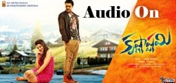 sunil-krishnashtami-movie-audio-release-details