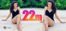 kritisanon-got-22million-followers
