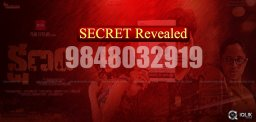 secret-behind-mobile-number-in-kshanam-movie