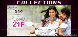 kumari21f-first-weekend-collections-estimates