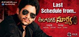 Last-schedule-of-Auto-Nagar-Surya-from