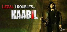 HrithikRoshan-kaabil-Film-In-Legal-Issue