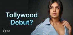 bhumi-pednekar-tollywood-debut