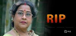 Senior-Actress-Geethanjali-Passed-Away