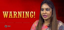 A-Silly-Warning-By-Sri-Reddy