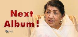 90-Year-Old-Singer-Latha-Mangeskar-On-Music-Album