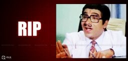 comedian-mada-venkateswara-rao-is-no-more