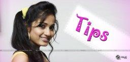 madhavi-latha-giving-healthy-tips