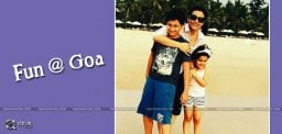 mahesh-babu-went-to-goa-for-family-vacation