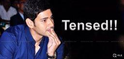 mahesh-babu-tensions-details
