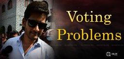 mahesh-babu-faced-a-problem-near-voting-booth
