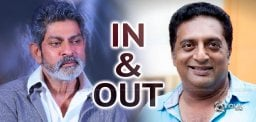 Sarileru Neekevvaru, Jagapathi 'Hit Wicket'?