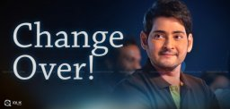 Mahesh Babu Decides To Do That!
