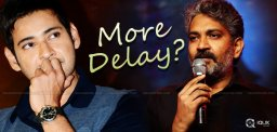 Mahesh will not wait for Rajamouli?