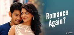 Mahesh-To-Romance-Kajal-In-His-Next