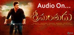 mahesh-babu-srimanthudu-audio-launch-date-fixed