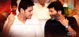 Mahesh Looking For Trivikram?