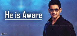 Mahesh Knows What He Is Doing!