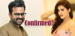 malavika-sharma-to-act-with-sai-dharam-tej