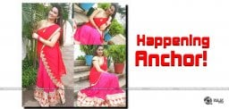anchor-manjusha-gets-big-craze-in-industry