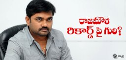 discussion-on-maruthi-eyes-over-rajamouli-record