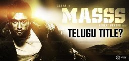 suriya-new-movie-masss-telugu-dubbing