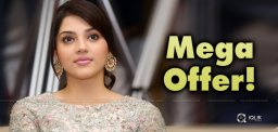 mehreen-next-in-mega-hero-movie