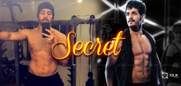 secret-behind-akhil-s-eight-pack-abs