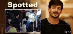 mr-majnu-shooting-updates
