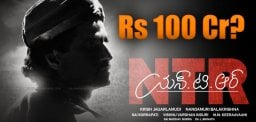 ntr-biopic-business-details