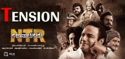 release-tension-for-ntr-kathanayakudu