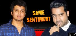 actors-ntr-and-nikhil-on-ratha-saptami-sentiment
