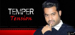 ntr-temper-movie-in-dubbing-and-release-tension