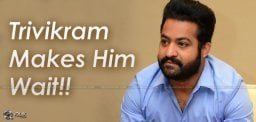 ntr-is-kept-waiting-by-director-trivikram-srinivas