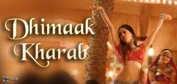 nabha-natesh-dhimaak-kharab-look