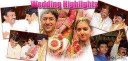 Nandamuri-Tejaswini-Grand-Wedding-Highlights