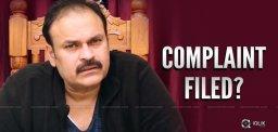 police-complaint-filed-on-naga-babu-