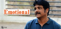 nagarjuna-turns-emotional-in-oopiri-promotions
