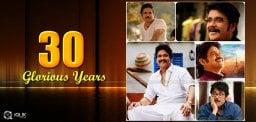 nagarjuna-completes-thirty-years-in-films