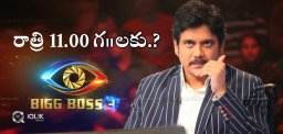 More Troubles for King Nag's Bigg Boss!
