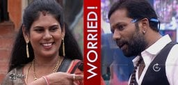 Bigg Boss: Baba Bhaskar's Wife Worried About His Health