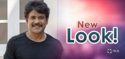 King Nagarjuna To Get Complete Makeover!