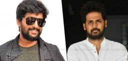 Nani-With-Brochevarevarura-Director