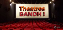 Corona-Update-Movie-Theaters-Bandh-In-Telangana