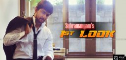 nani-evade-subramanyam-movie-first-look-details