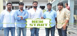 nara-rohit-new-film-with-kumar-nagendra-details