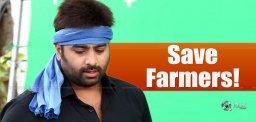 Nara-Rohith-Offers-Support-To-Amaravati-Farmers