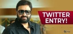Nara-Rohit-Joins-Twitter-Family
